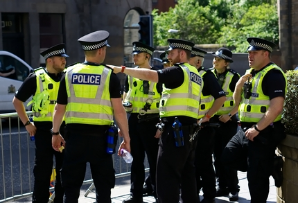 Police Scotland recruits to be taught Doric dialect at Tulliallan